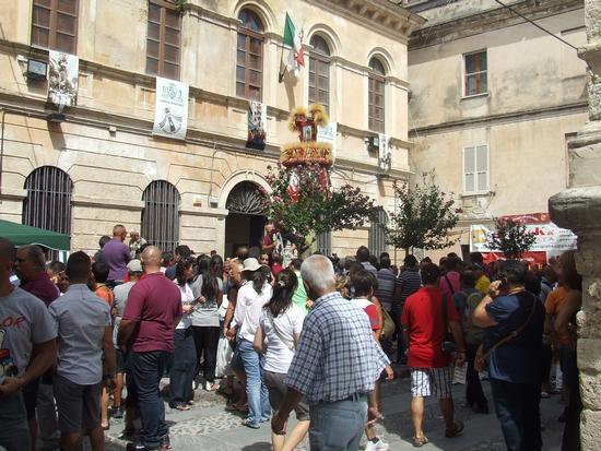 festa dei candelieri 2 - Sassari (1712 clic)
