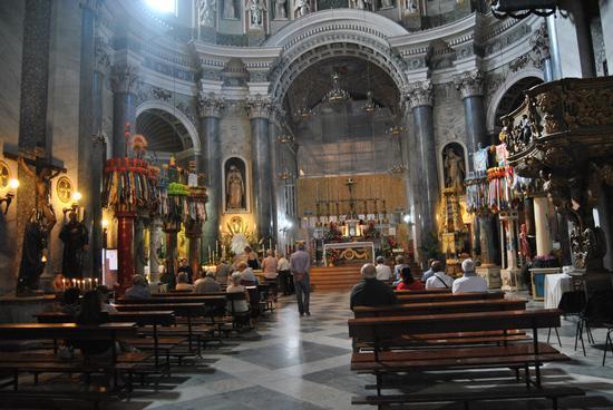 festa dei candelieri 13 - Sassari (1654 clic)