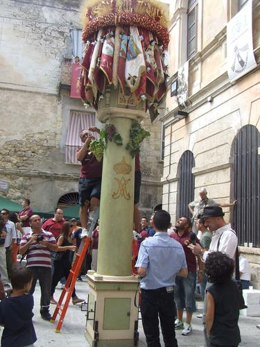 festa dei candelieri 3 - Sassari (1922 clic)