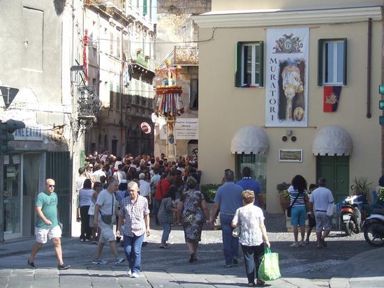 festa candelieri 7 - Sassari (1679 clic)
