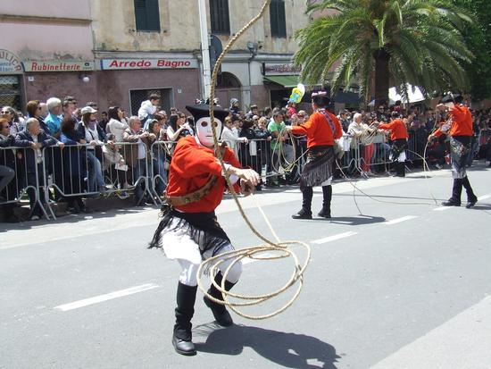 Cavalcata Sarda 2013 - Sassari (1517 clic)