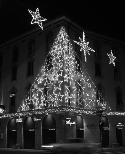 Vagamente retrò - Bergamo (2089 clic)