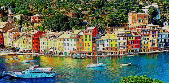 i love Portofino (341 clic)