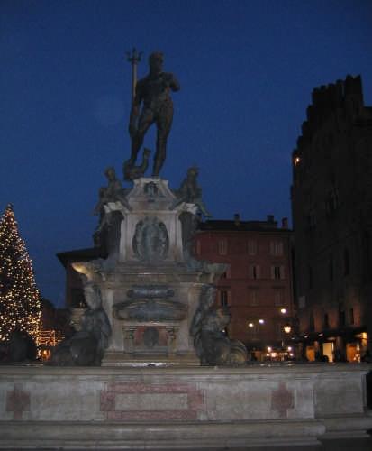 Nettuno - Bologna (2728 clic)