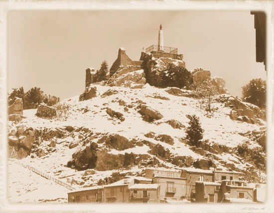 Neve - Mistretta (3152 clic)