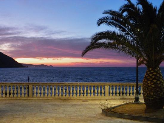 la ringhiera - Gioiosa marea (2257 clic)