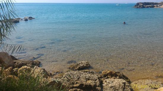 Mare Calabro - Capo rizzuto (678 clic)