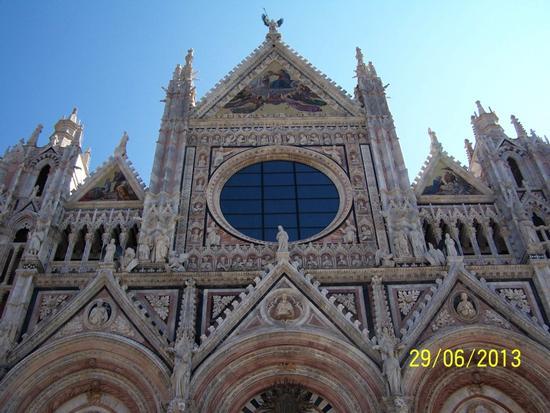 Duomo - Siena (3707 clic)