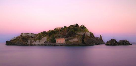 isola lachea - Aci trezza (1083 clic)