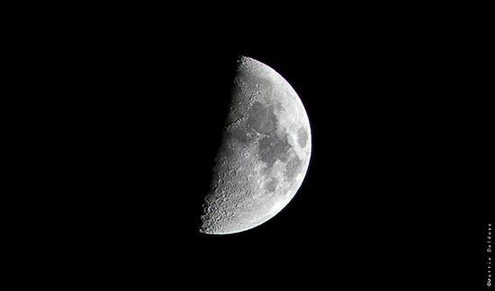 La nuova Luna - Ledro (982 clic)