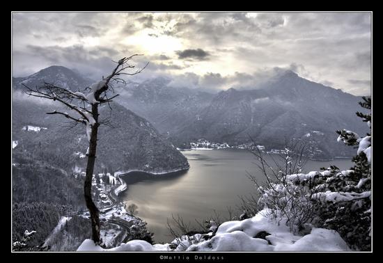 Lago di Ledro (1142 clic)
