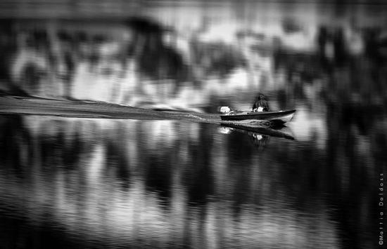 Il pescatore - Pieve di ledro (1696 clic)