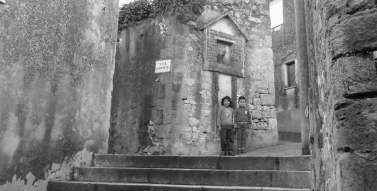 Via Addolorata - Modica (940 clic)