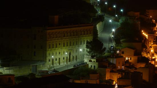Convento delle Benedettine - Modica (1834 clic)