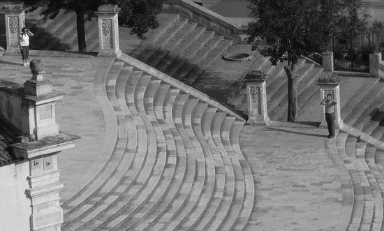 Geometrie   - Modica (2190 clic)