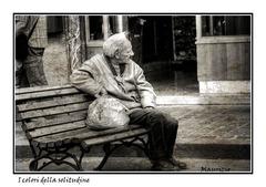 i colori della solitudine - Pisa (1014 clic)