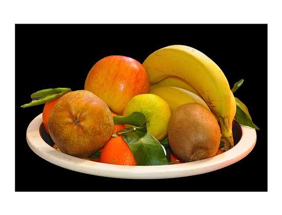 composizione di frutta - Riglione (1132 clic)