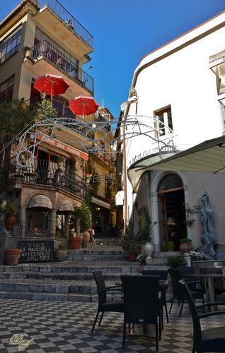 Bar Turrisi Castelmola, piazza Sicilia Taormina  (2572 clic)