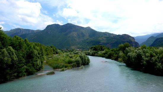 Il fiume Lao - Orsomarso (906 clic)
