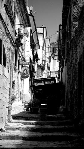Centro storico di Vibo Valentia (777 clic)