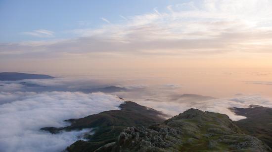 Dal Monte Cocuzzo - Fiumefreddo bruzio (972 clic)