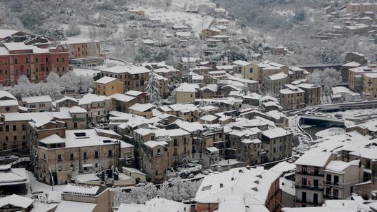 Centro storico di Cosenza (854 clic)