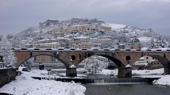 Centro storico di Cosenza (2862 clic)