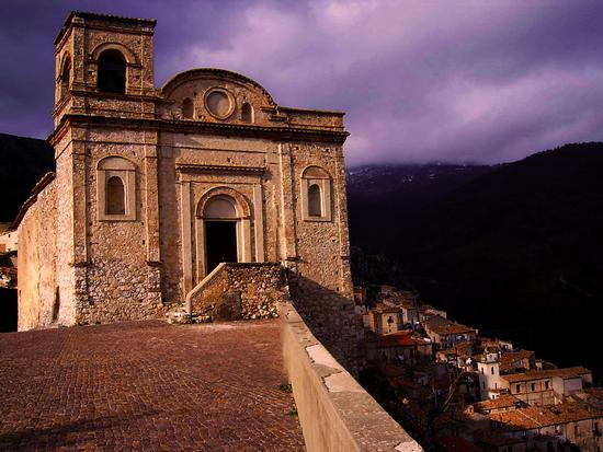 San Donato di Ninea (Cosenza) (6197 clic)