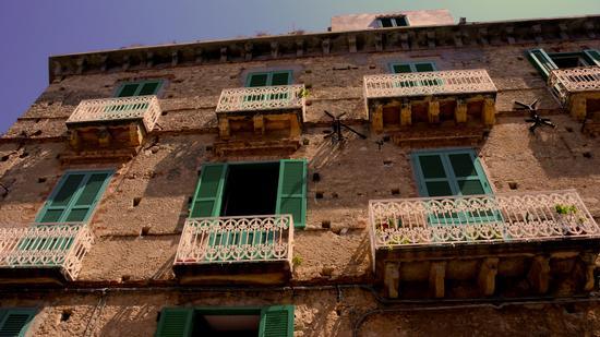 Palazzo di Tropea (858 clic)