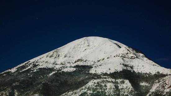 Monti Sibillini - Castelsantangelo sul nera (747 clic)