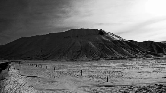 Piano Grande Monti Sibilllini - Norcia (775 clic)