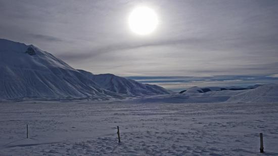 Piano Grande Monti Sibilllini - Norcia (830 clic)
