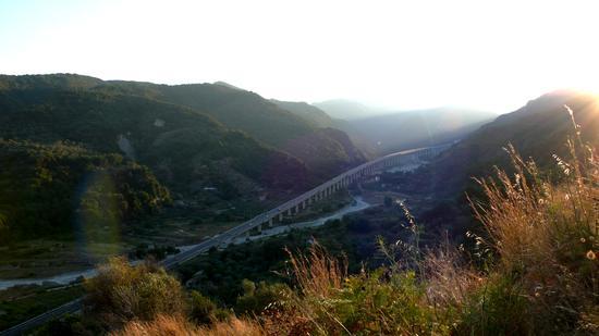 Aspromonte- Superstrada Jonio-Tirreno - Mammola (1215 clic)