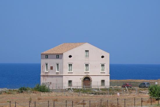 Capo Colonna - Isola di capo rizzuto (2092 clic)
