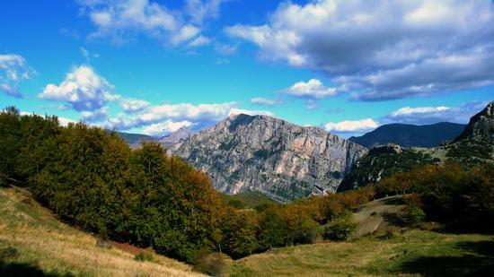 Timpa di San lorenzo - San lorenzo bellizzi (951 clic)