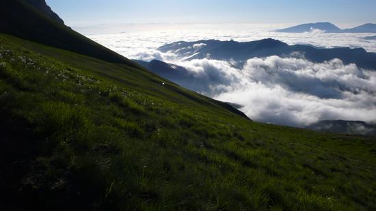 Monte Vettore - Norcia (923 clic)