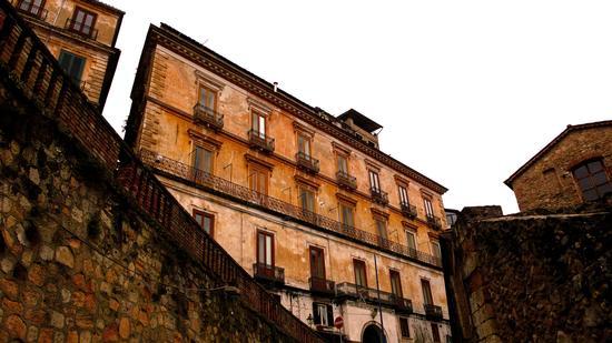 Centro storico di Cosenza (1163 clic)