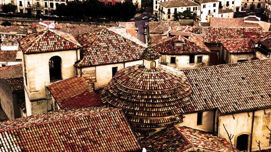 Centro storico di Cosenza (1016 clic)