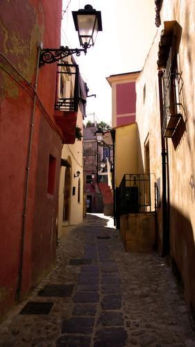 Centro storico di Crotone (1029 clic)