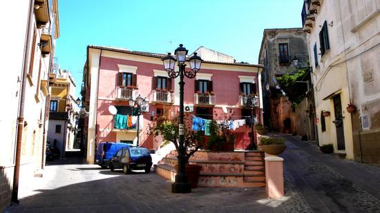 Centro storico di Crotone (1088 clic)