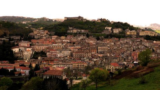 Centro storico di Cosenza (1466 clic)