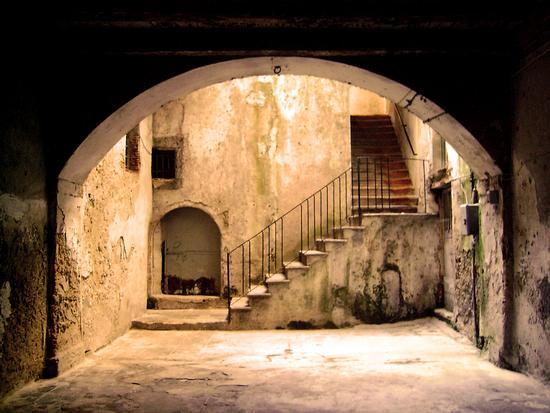 Centro storico di Cosenza (1540 clic)