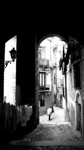 Centro storico di Cosenza (1308 clic)