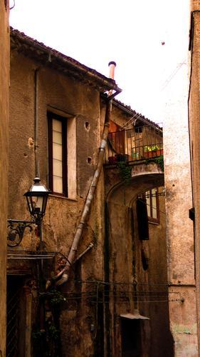 Centro storico di Cosenza (1066 clic)