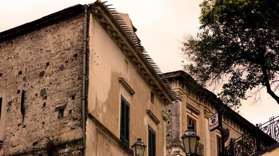 Centro storico di Rossano (1061 clic)