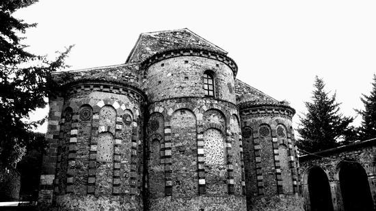 Pathirion Abbazzia - Rossano (1187 clic)