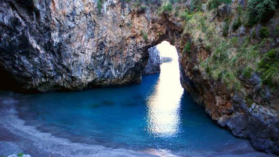 Arcomagno - San nicola arcella (950 clic)