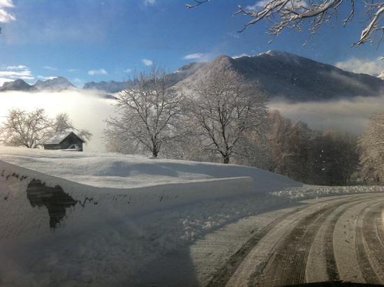 Neve  - Villette (1147 clic)