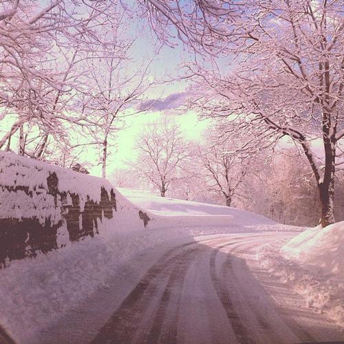 Neve ... - Villette (834 clic)