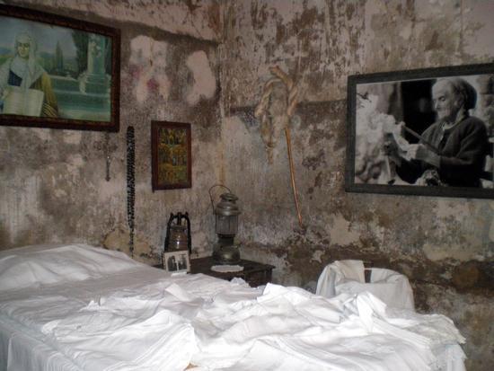 stanza degli ospiti - Teano (1142 clic)